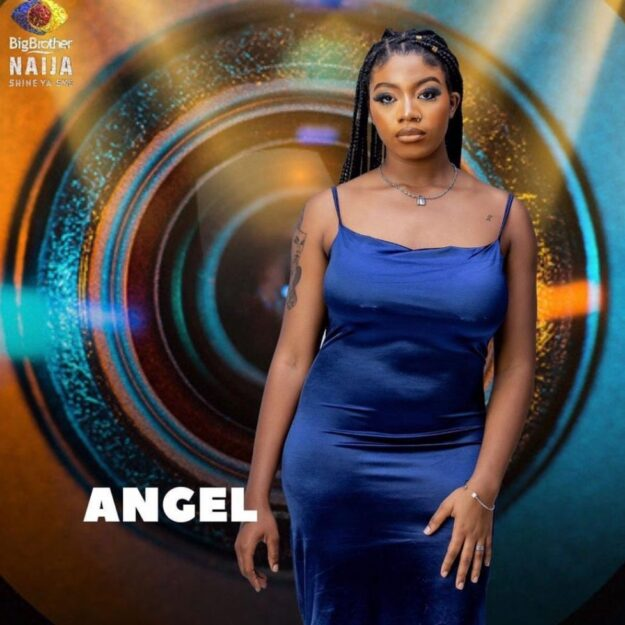 BBNaija: I Lied To Organizers About When I Stopped Self Harming – Angel Speaks