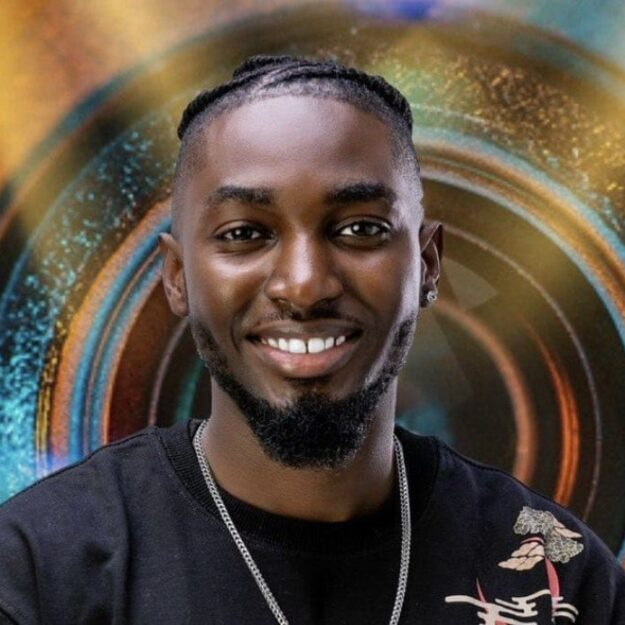 #BBNaija: I was supposed to be a Lockdown housemate, says Jaypaul