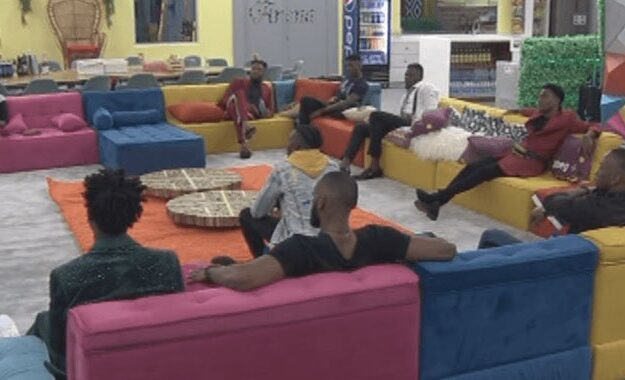 BBNaija S6: How we're going to welcome female contestants – Male housemates