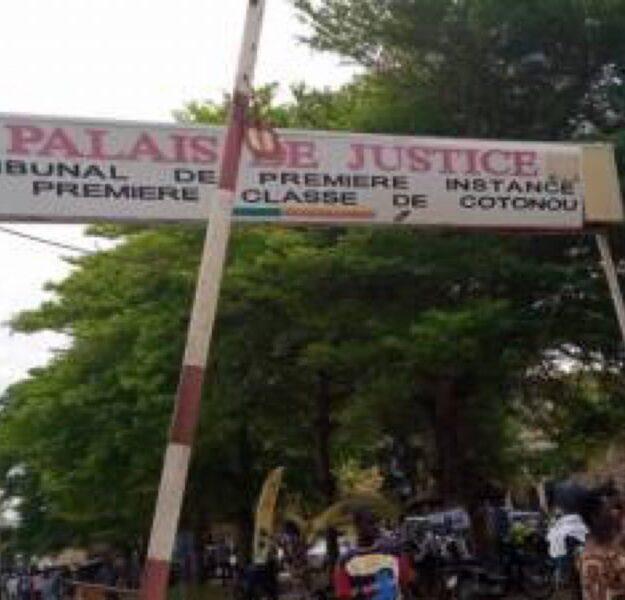 Benin Republic Court To Consider Sunday Igboho's Bail Application On Friday