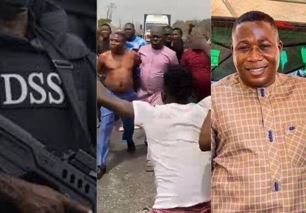 Benin Republic disappoints Ilana Omo Oodua, Nigerian activists, lawyers, obas' delegates, others