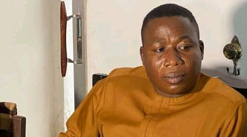 Benin Republic Should Not Extradite Sunday Igboho Back To Nigeria – Yoruba Group