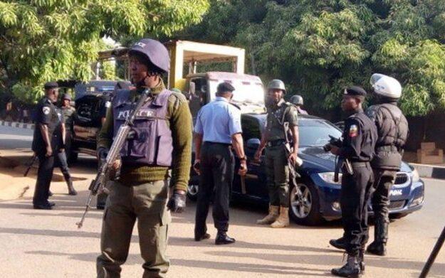 Bloodbath as gunmen storm police checkpoint in Enugu