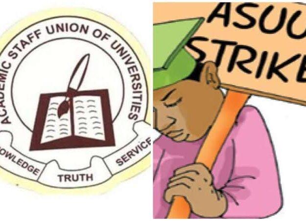 BREAKING: ASUU Threatens Fresh Strike Over IPPIS, Others