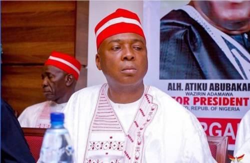BREAKING: EFCC Arrests Ex-Senate President, Saraki Over Renewed Allegations Of Corruption