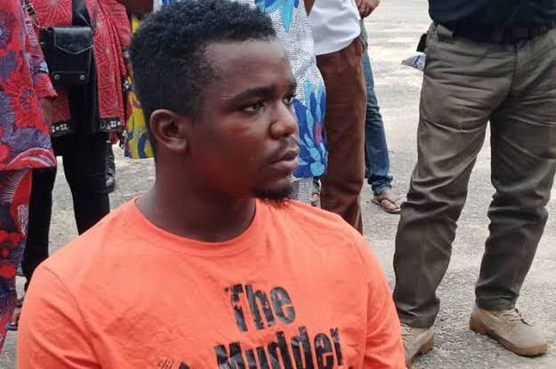 BREAKING: Killer Of Akwa Ibom Job Seeker Pleads Guilty To Murder