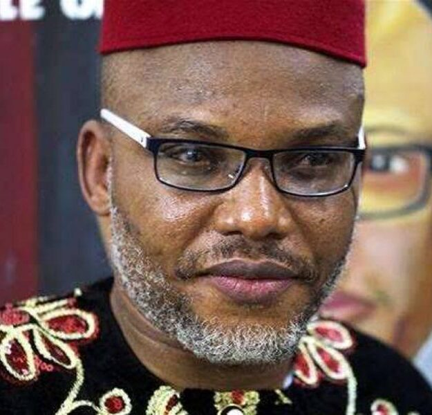 BREAKING: Nnamdi Kanu's Trial Adjourned Till October As DSS Fails To Produce IPOB Leader In Court