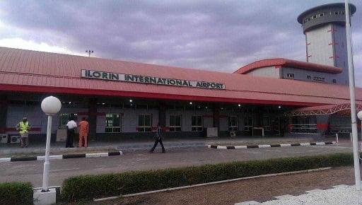 BREAKING: Passengers Escape Death As Plane Crash Lands In Ilorin Airport
