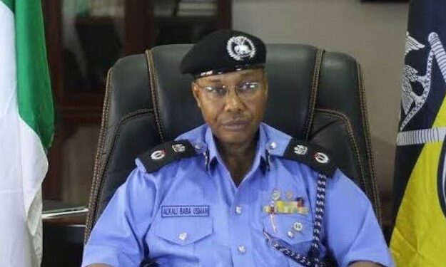 BREAKING: Police IG, Usman Baba Orders Probe Of Abba Kyari Over Internet Fraud Scandal