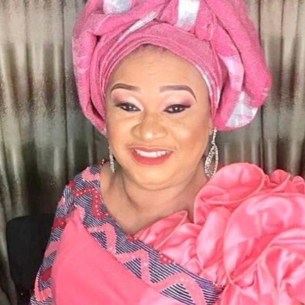 BREAKING! Veteran Nollywood Actress, Rachel Oniga Is Dead