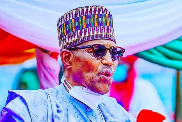 Buhari arrives London today for summit, rescheduled check-up