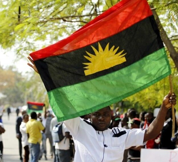 Buhari Govt Bombing ESN But Protecting Bandits In North – IPOB Alleges