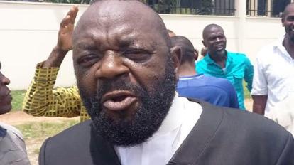 Buhari Govt vs Nnamdi Kanu: Lawyer Reveals Next Step Of Action