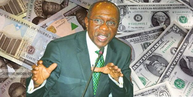 CBN moves to enhance forex sales, directs banks to set up teller points