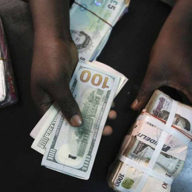 CBN stops forex sale to BDCs