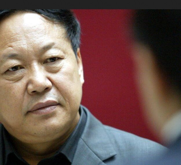 Chinese Billionaire Who Criticised The Government Sentenced To 18 years Imprisonment