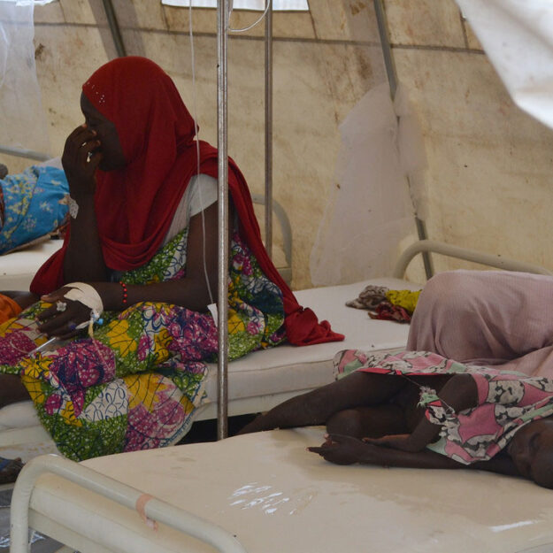 Cholera claims 30 lives in Jigawa as 2,000 contract disease