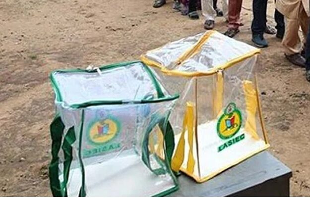 Complaints as LG polls kick off in Lagos