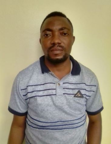 Court Jails Banker Two Years In Port Harcourt (Photo)
