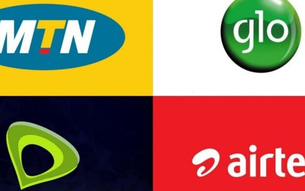 Data service: More Nigerians dump MTN, 3 others