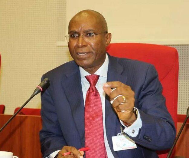 Dep. Senate President Omo-Agege edges Keyamo, Ogboru, Cairo Ojougboh, Ochei, others out of Delta APC
