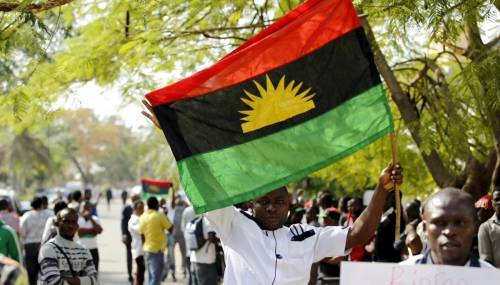 DSS May Have Killed Nnamdi Kanu – IPOB Alleges