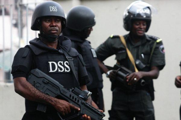 DSS Warns Nigerians Against Public Flaunt Of Wealth