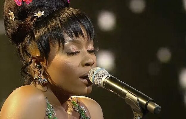 Esther Benyeogo wins The Voice Nigeria season 3