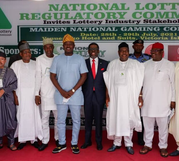 Federal Government To Acquire Central Monitoring System For Lottery- Special Duties Minister, Akume