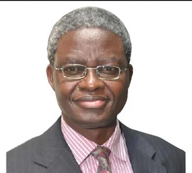 FG Provoking Supporters Of Igboho, Kanu To Start Throwing Bombs — Ex-NIIA DG Akinterinwa