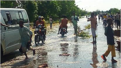 FG Warns Nigerians Of More Floods