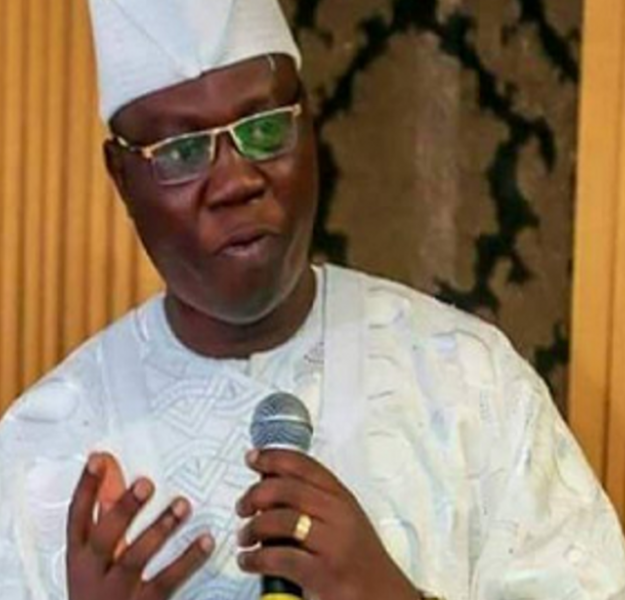 FG's Attempt To Criminalise Igboho's Case Undemocratic, Capable Of Turning Govt To Tyranny Of The Majority – Gani Adams
