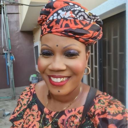 Filmmaker Biodun Stephen Accuses EFCC of Breaking Into Her Hotel Room in The Middle of the Night