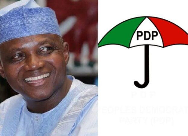 Forget about winning 2023 elections, Presidency tells PDP
