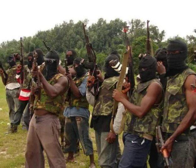 Fresh duty for Nigerian Navy as Biafra militants regroups in Gulf of Guinea, threaten maritime war