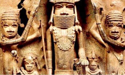 Germany Reveals Date for Return of 7,000 Benin Artefacts Stolen From Nigeria
