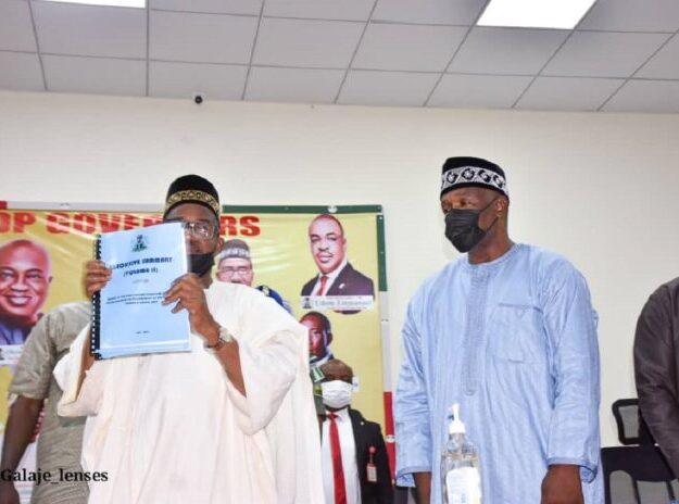Ghost workers: Bauchi removes 1115 employees from payroll, save 763.7m