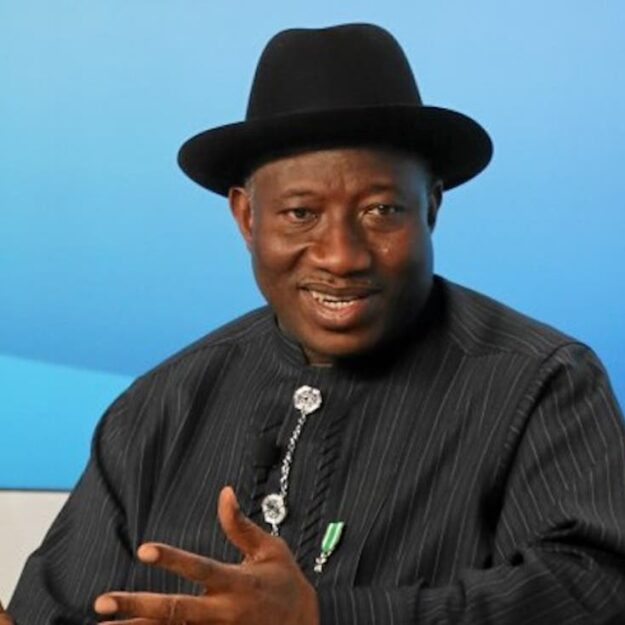 Goodluck Jonathan gets international appointment, PDP reacts