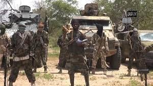 Governor Sends 1,000 Borno Hunters to Fight Boko Haram