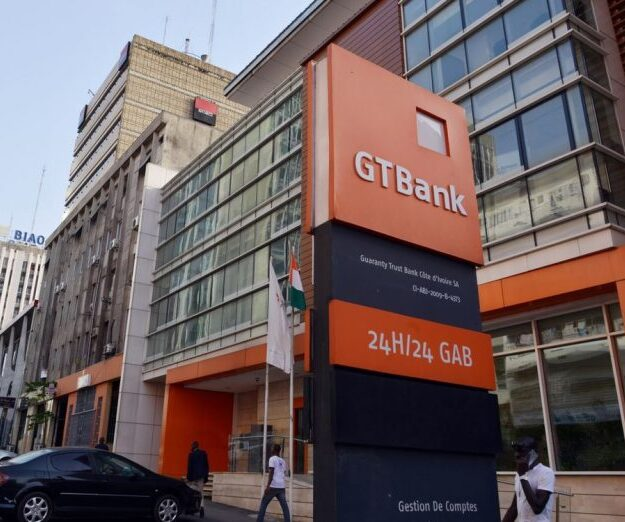 GTBank's IT division risks crumbling as staff resigns in droves