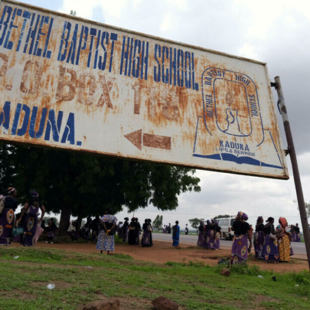 Gunmen in Nigeria release nearly 30 students from July kidnapping