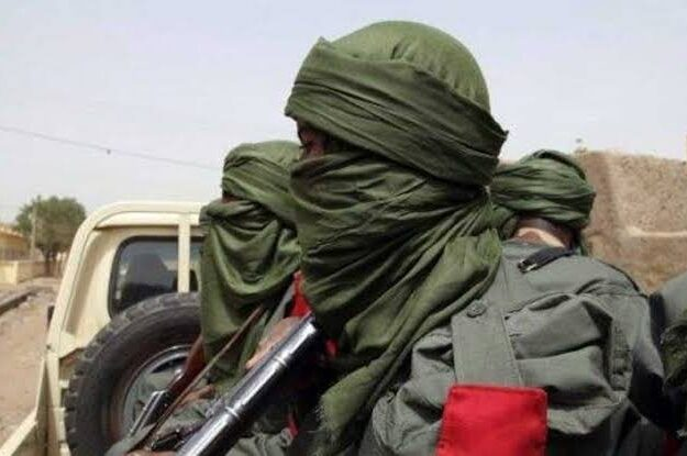 Gunmen Kidnap Seven Naval Officers In Edo