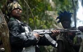 Horror! Gunmen Kidnap Popular Nightclub Owner In Bayelsa