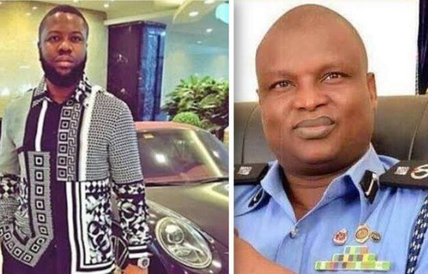 How I Bribed Nigerian Top Cop Abba Kyari In A $1.1 million Deal, Hushpuppi Narrates
