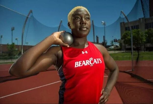 How I Was Disqualified From Olympics On My 25th Birthday – Athlete Who Dumped USA For Nigeria