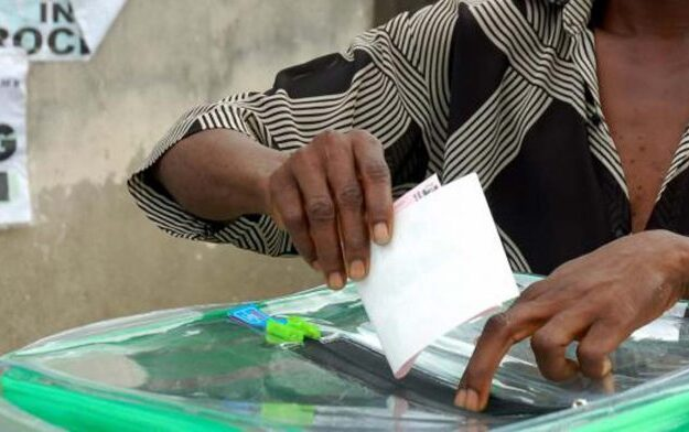 How Lagos LG election flopped, card reader failed at some polling units