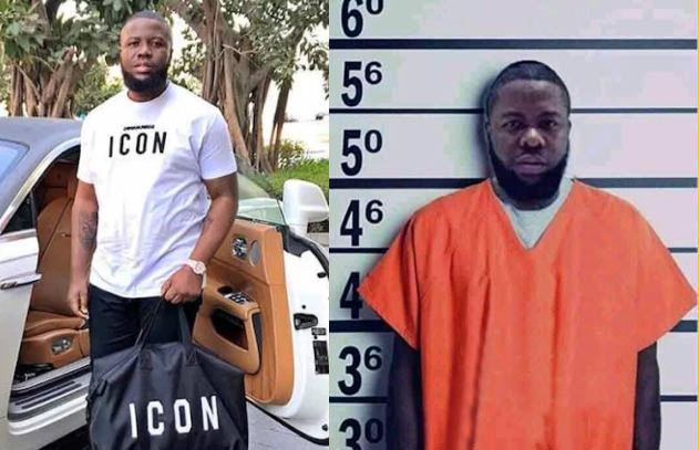 Hushpuppi Pleads Guilty To Money Laundering, Could Spend 20 Years In Jail