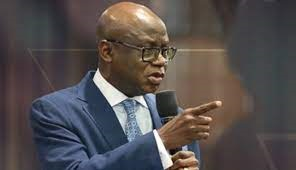 I Dare You To Come After Me, You Are About To Learn A Lesson If You Touch Me – Pastor Bakare Dares Buhari
