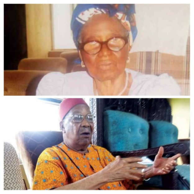I swore never to marry until Nigeria gained independence – Mbazulike Amechi, as he loses wife