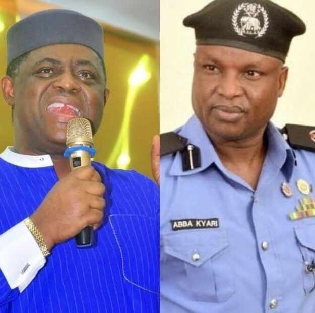 """""""I Will Not Believe These Crazy Allegations Levelled Against Him Or Condemn Him"""" – FFK Defends Abba Kyari"""